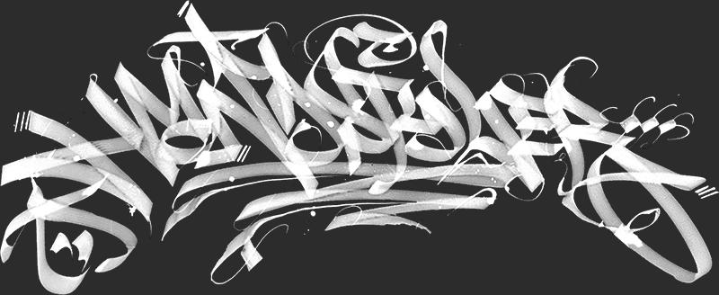Handstyler by Kanser BYE