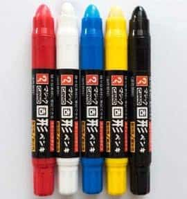 Magic Ink Solid Paint Marker
