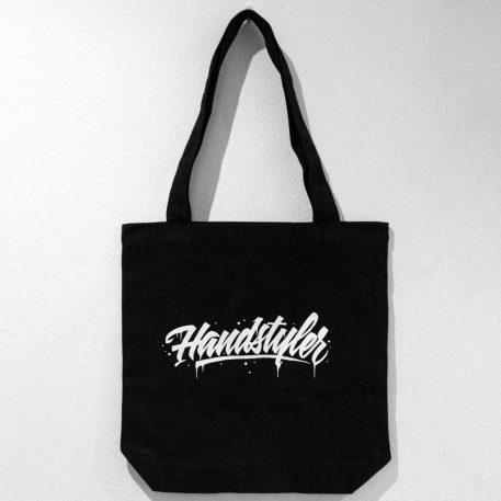 Handstyler Tote Bag