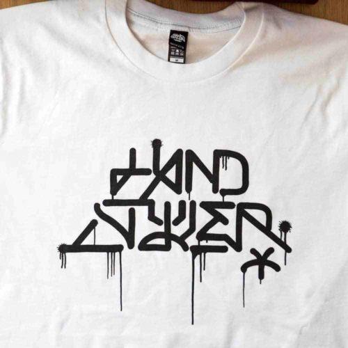 Risote Handstyler T-Shirt