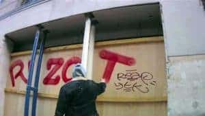 RIzot Handstyle Video