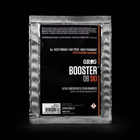 Grog Booster 08 SKI