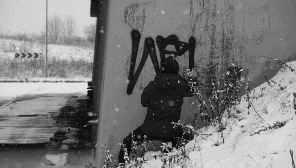 Snow Day ft. Wek