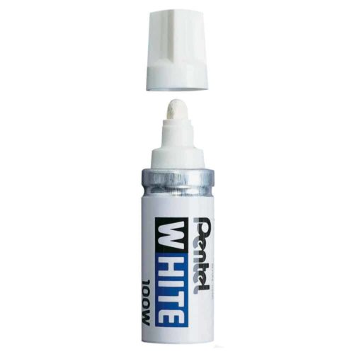 Pentele White X100W