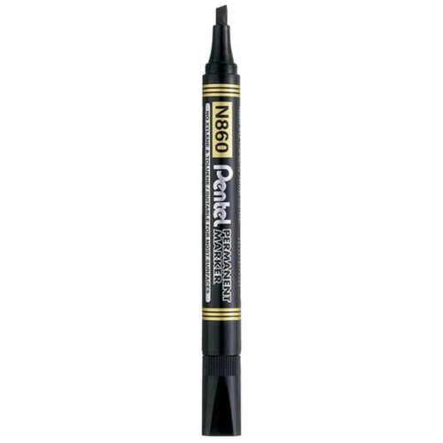 Pentel N860 - Black