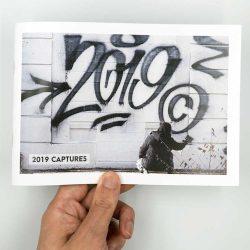 2019 Captures Zine