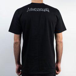 Remio Triple Tag T-Shirt - Black