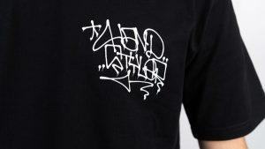 In The Shop: Remio & Soem T-Shirts